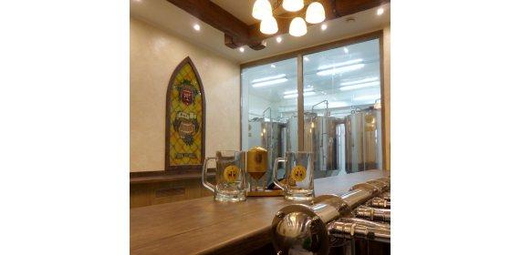 Ресторанные пивоварни  - купить у производителя