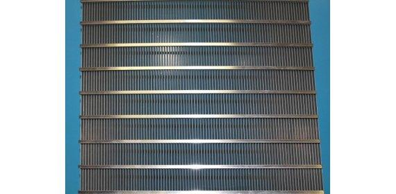 Сита для реконструкции старых фильтрационных аппаратов на 2000 л - купить у производителя