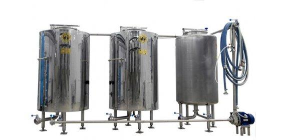 CIP-unit - купить у производителя