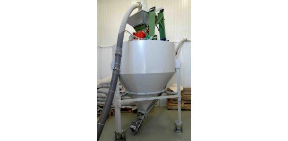 Солододробилка 600 кг - купить у производителя