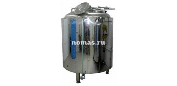 Водогрейный аппарат ВА 2 м³ - купить у производителя