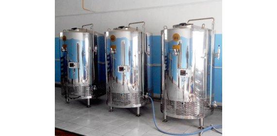 Заводы для производства безалкогольных напитков - купить у производителя