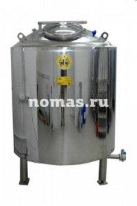 Гидроциклонный аппарат ГЦ 10,0 м³ - купить у производителя