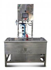 Keg-washing unit - купить у производителя